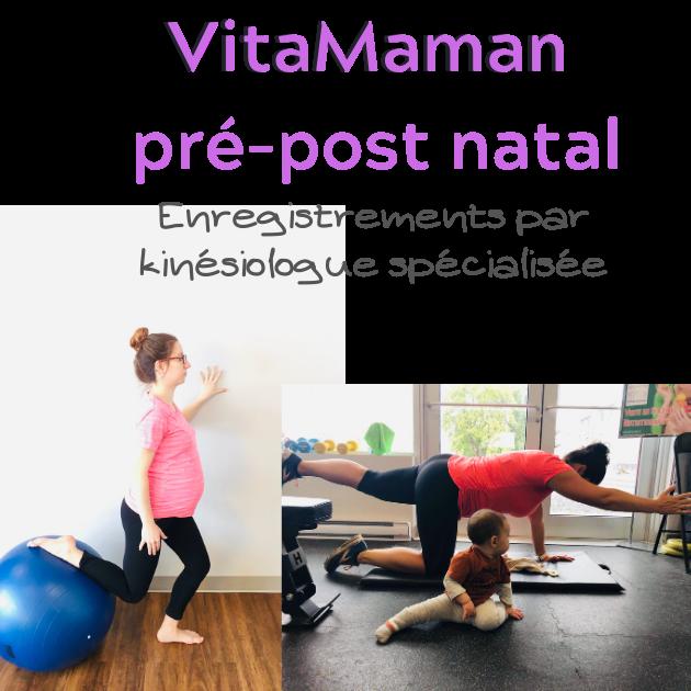 Boutique VitaMaman